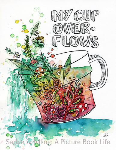 Overflow WEB