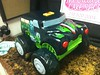 "Monster truck Cake • <a style=""font-size:0.8em;"" href=""http://www.flickr.com/photos/40146061@N06/5606682217/"" target=""_blank"">View on Flickr</a>"