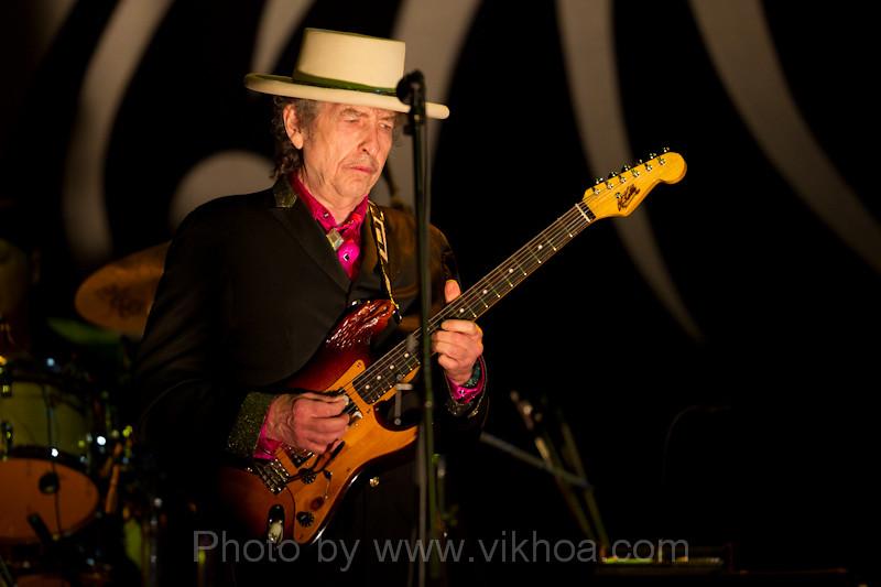 Bob Dylan - Live in Vietnam