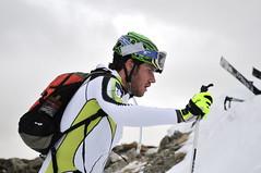 _DSC3756 (sr.u) Tags: barcelona ski race backcountry catalunya montaa aran touring pyrenees muntanya coll pirineo uec cursa 2011 aiguestortes xemeneies bassiero aneu