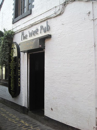 The Wee Pub 1