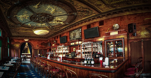 The Elysian Cafe