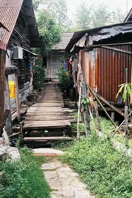 石頭公•Penang.