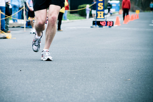 10 Mile Race-13