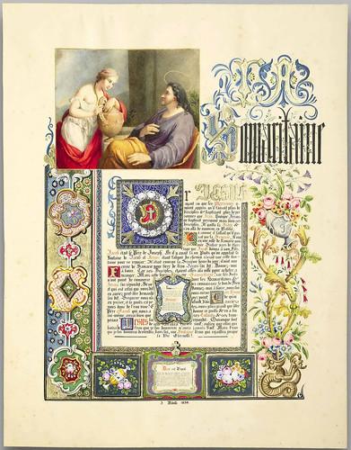 023- L'album du moyen-âge 1836- Jean Midolle