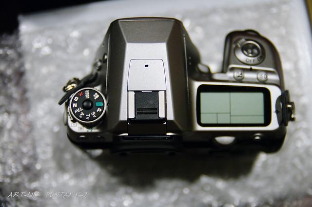 DA21 F3.2 & K-5銀機雙開箱及隨拍分享