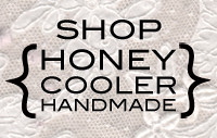 Shop Honey Cooler Handmade