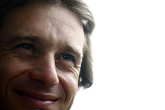 Jarno in China (2011 Team Lotus photo archive) Tags: cn grand 11 f1 formulaone hai formula1 gp shang apr sic gbr chinese mike prix on shanghai track 2011 riad kovalainen gascoyne 2011 t128 jarno trulli heikki asmat