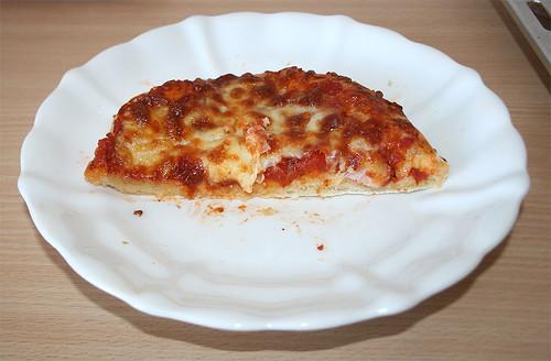 14 - Ölteig - Pizzastück