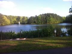 Simms Lake