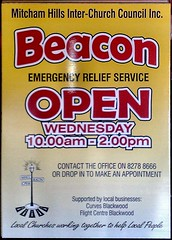 Beacon Emergency Relief Service