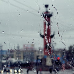 St Petersburg | Питер. 2009 (r_a_d_i_c_h) Tags: rain saint stpetersburg russia petersburg raindrops 2009 sanpietroburgo питер sanktpetersburg санктпетербург sanpetersburgo