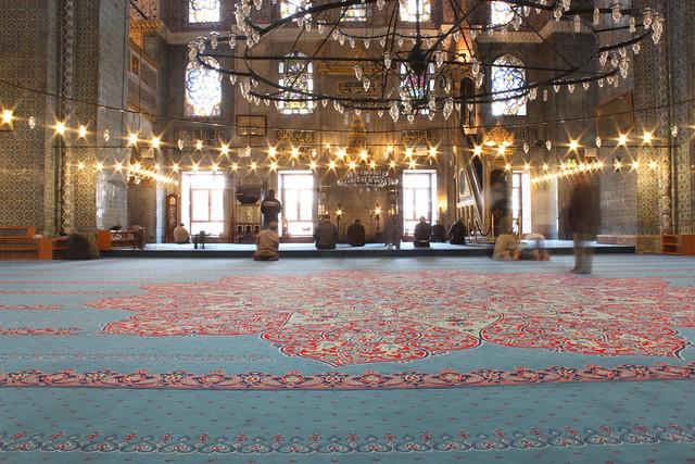 Yeni Cami 1