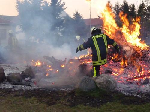 Backdraft: Männer die ins Feuer gehen