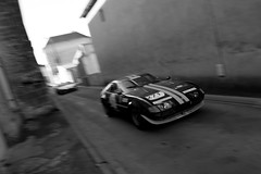 Tour Auto 2011 (Guillaume Tassart) Tags: auto france car race 2000 tour rally ferrari racing historic legends 365 daytona rallye motorsport optic