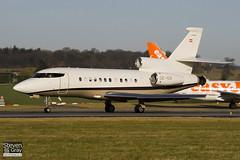 OE-IDX - 604 - Roman Abramovich - Dassault Falcon 900DX - 080116 - Luton - Steven Gray - IMG_0337