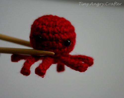 Tiny Octopus