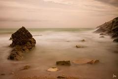 Platja (Francesc Reina / freina) Tags: canon mar agua mediterraneo playa catalunya rocas canon1022 vallcarca canon7d freina franciscoreina
