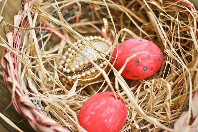 easter eggs {114/365}