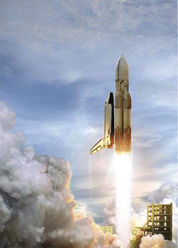 Buran Launch 400px