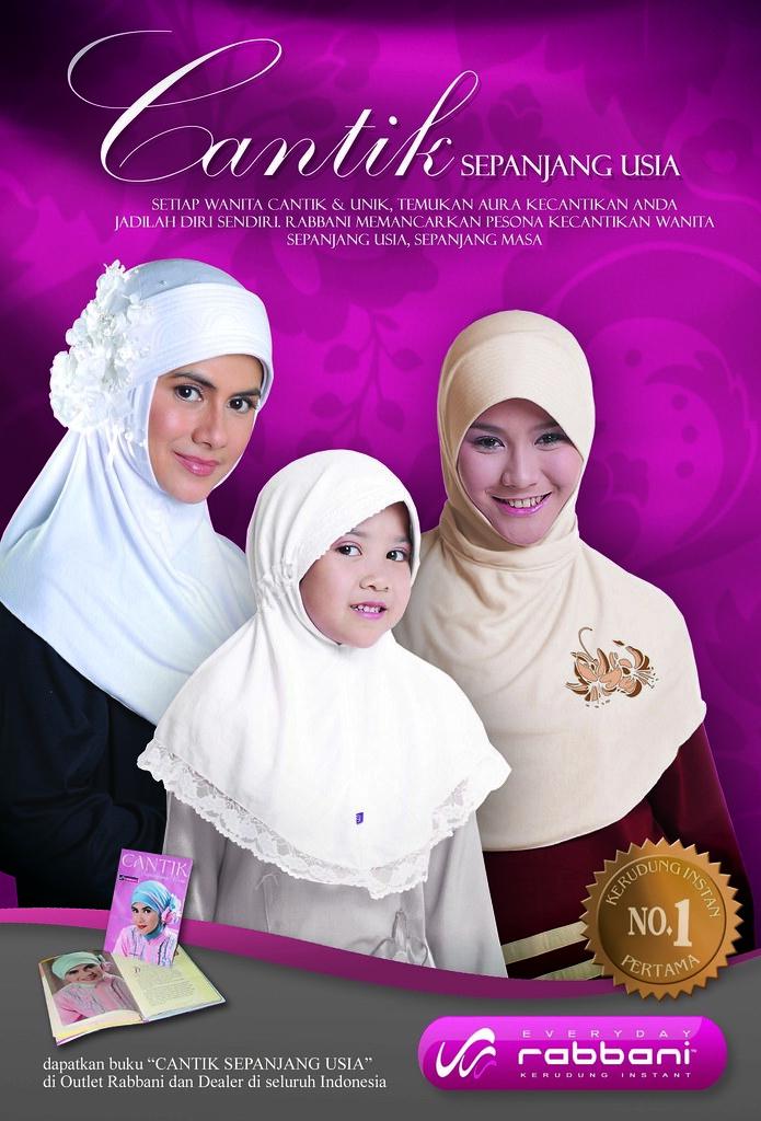 Iklan Rabbani  2 (Adi Supriadi (Assyarkhan)) Tags  indonesia hijab niqab 6a3ab5f255