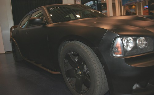 fast five charger. Dodge Charger from Fast Five
