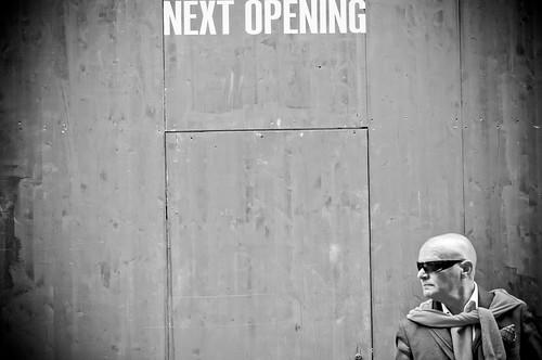 Next opening 2