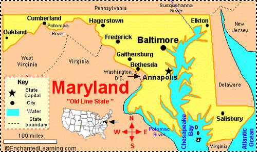 maryland-map