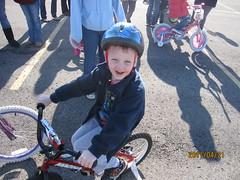 ECE Trike-A-Thon 2011