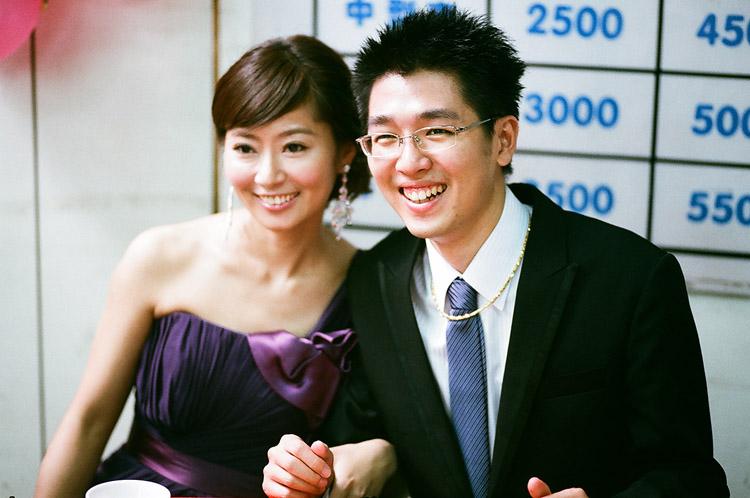 【婚禮紀錄】雯.邦