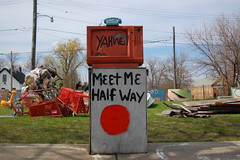 Heidelberg Project - On the box (3)