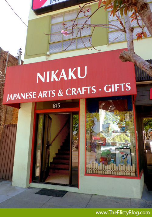 nikaku-japanese-arts-san-jose