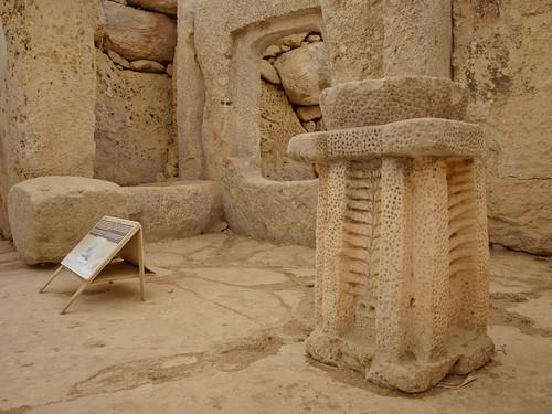 Templo de Hagar Qim (5)
