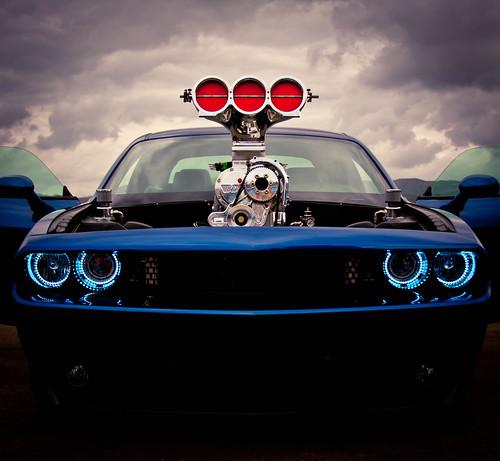 Dodge Challenger Forum: Challenger & SRT8 Forums