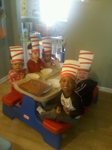 110302 Dr Suess's Birthday