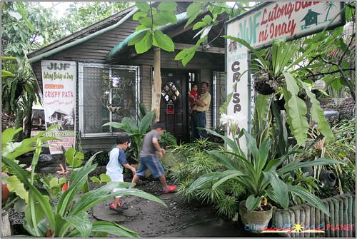 JIJF Lutong Bahay ni Inay Crispy Pata-1