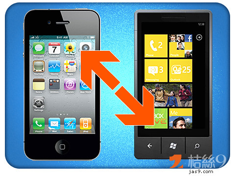 iOS-to-WindowsPhone7