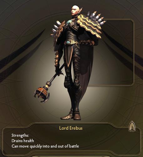 Lord Erebus