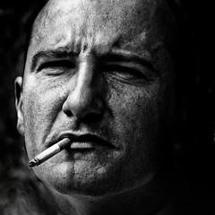 fabio (zepfabio) Tags: bw ritratto viso biancoenero faccia