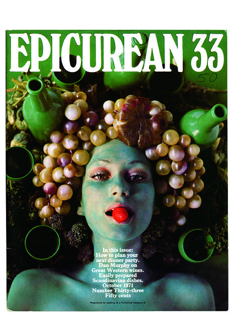 Epicurean 33
