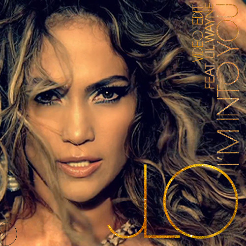 jennifer lopez love cd cover. Jennifer Lopez - I#39;m Into You