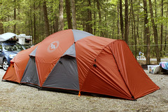 Big Agnes The Big Agnes Flying Diamond 6 & Home Sweet Home: The Big Agnes Flying Diamond 6 -