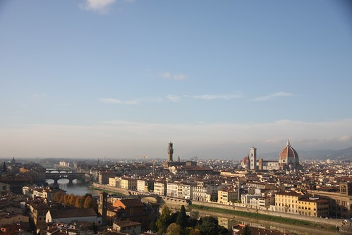 Florence (2nd visit), Italy - 11