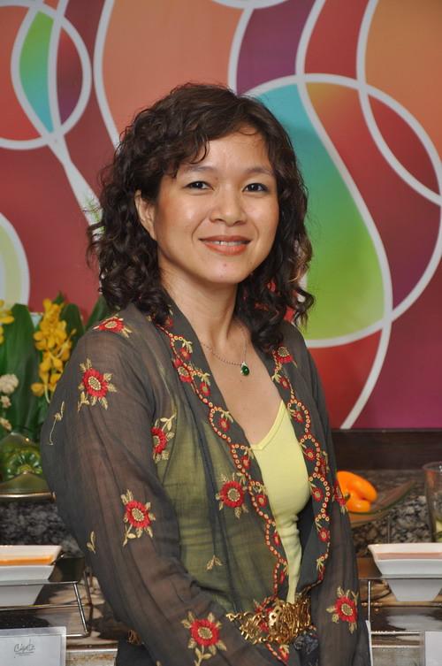 Debbie Teoh