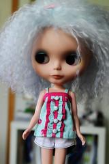 Custom cutie! Bl♥ved 3/365