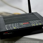 PLDT MyDSL WIFI-Modem Review