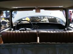 Inside view (aurolevrai) Tags: show netherlands break expo market sunday citroen ds may nl paysbas olanda 2011 citromobile