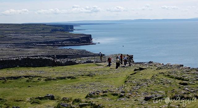 Inishmór - Ilhas Arán