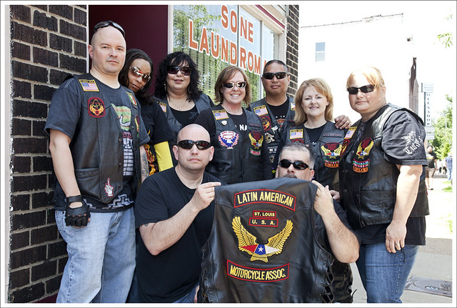 Latin American Motorcycle Association 1
