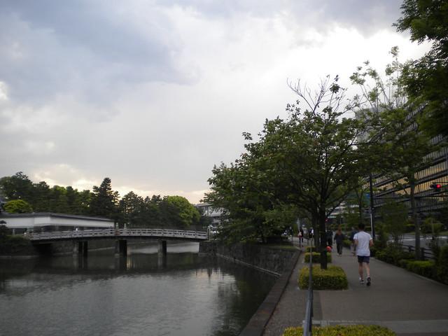 東京~皇居前B